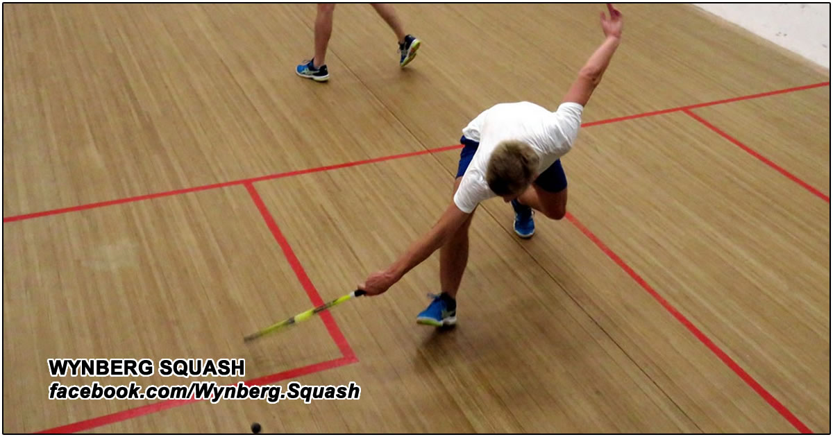 Wynberg Boys' High School Squash